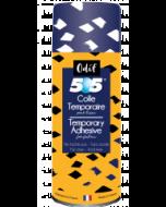 Colle adhésive temporaire 505