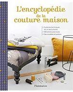 Livre L'encyclopédie de la couture maison