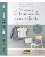 Livre Nouveaux Intemporels pour enfants