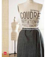 Livre Coudre, initiation et perfectionnement