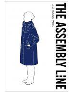 Patron couture Hoodie Parka de The Assembly Line
