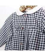 Patron Ikatee duo Stockholm robe et blouse