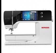 Machine à coudre et à broder Bernina 790 avec module de broderie