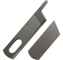 Couteaux surjeteuse Bernina 700D - 800DL