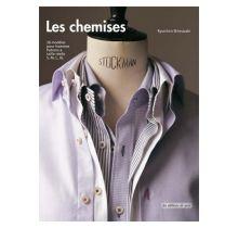 Livre Les chemises