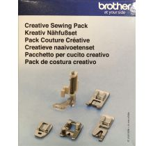 Kit Brother 5 pieds Couture Créative