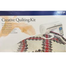 Kit Brother Quilting créatif QKF2