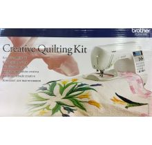 Kit Brother Quilting créatif QKF1