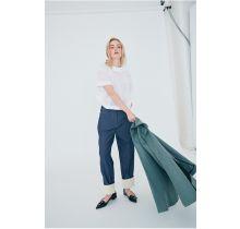 "Patron DP Studio pantalon ample, à la taille ""Boyish"" loose 309"