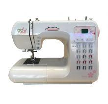 Machine à coudre d'occasion Janome DC Deluxe 5030