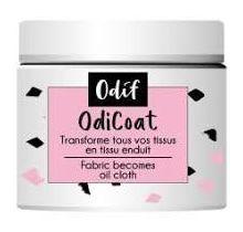 Enduit pour tissu OdiCoat