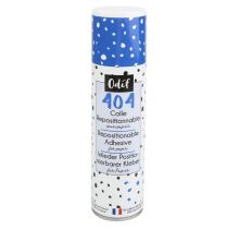 Colle repositionnable 404