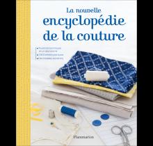 Livre la nouvelle encyclopédie de la couture
