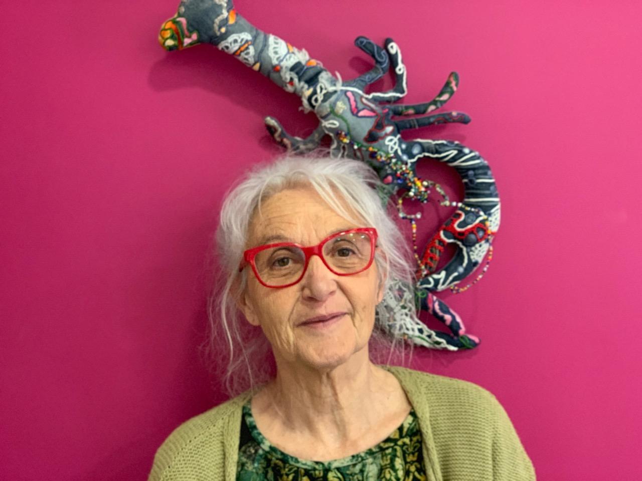 Les ateliers de Chantal pour créer vos motifs de broderie machine à Grenoble