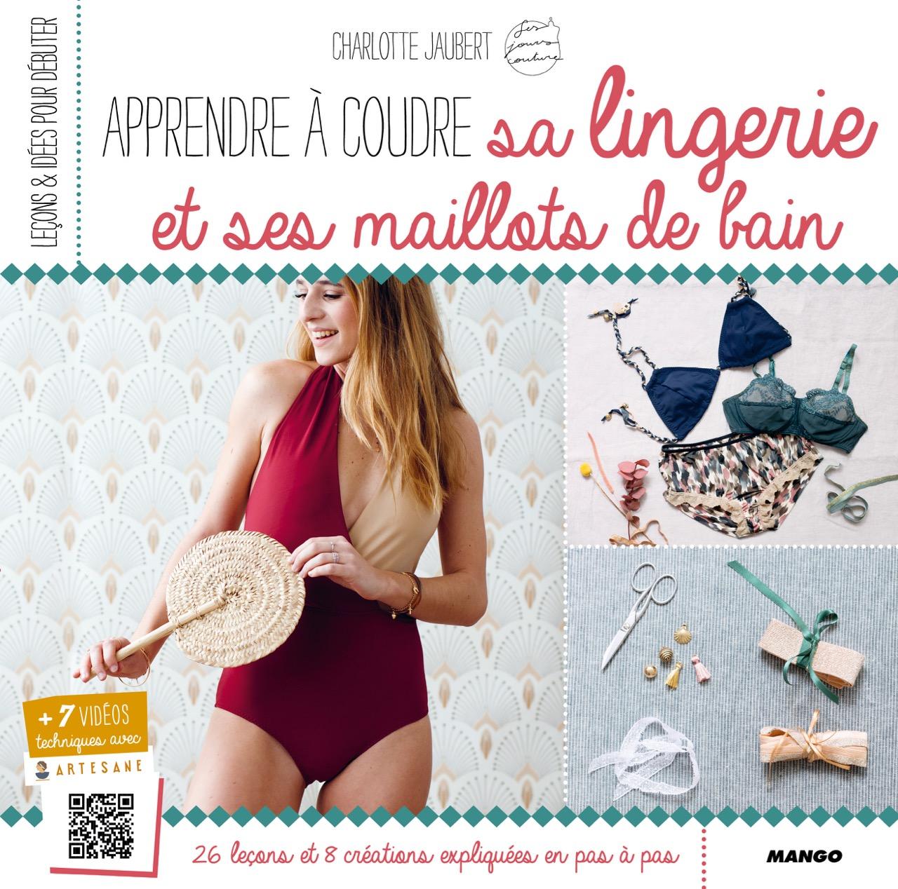 Lecture-Couture : préparer ses vacances ou les ponts de mai avec des projets couture