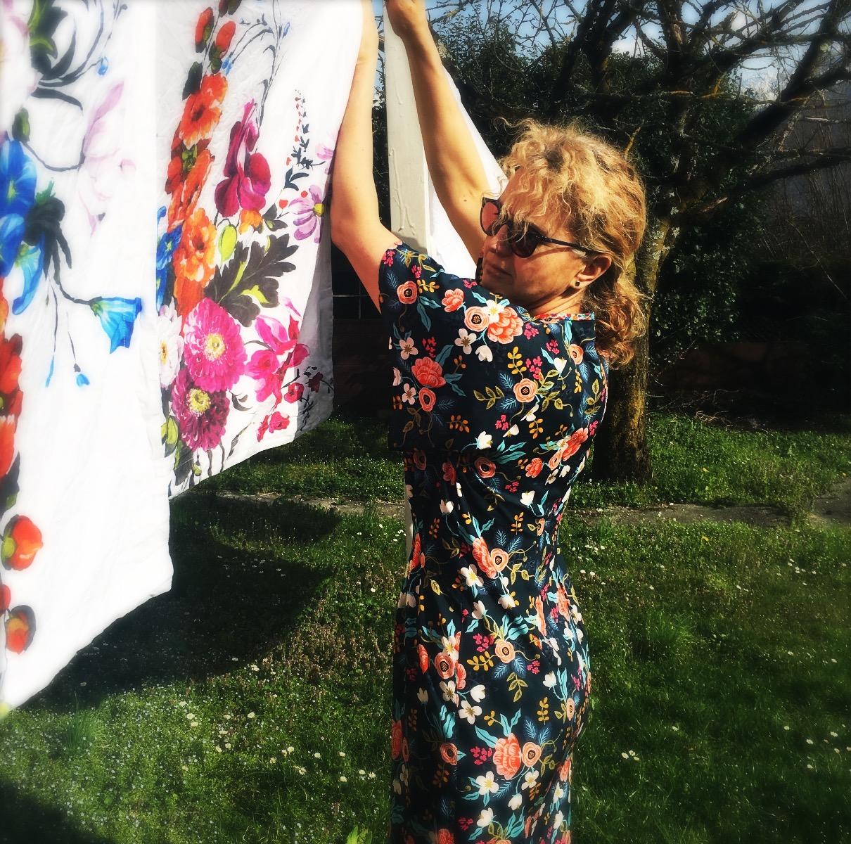 Cécile Bériot passion couture