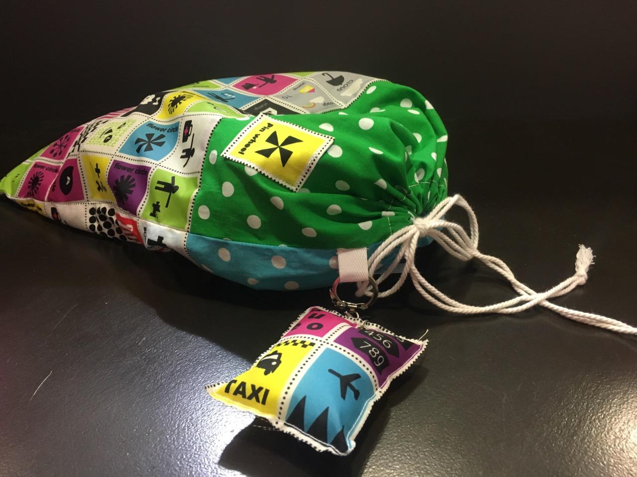 coudre sac de voyage pour enfants maison de la couture grenoble