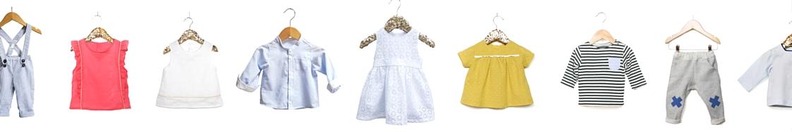 collection patrons de couture pour enfants Ikatee