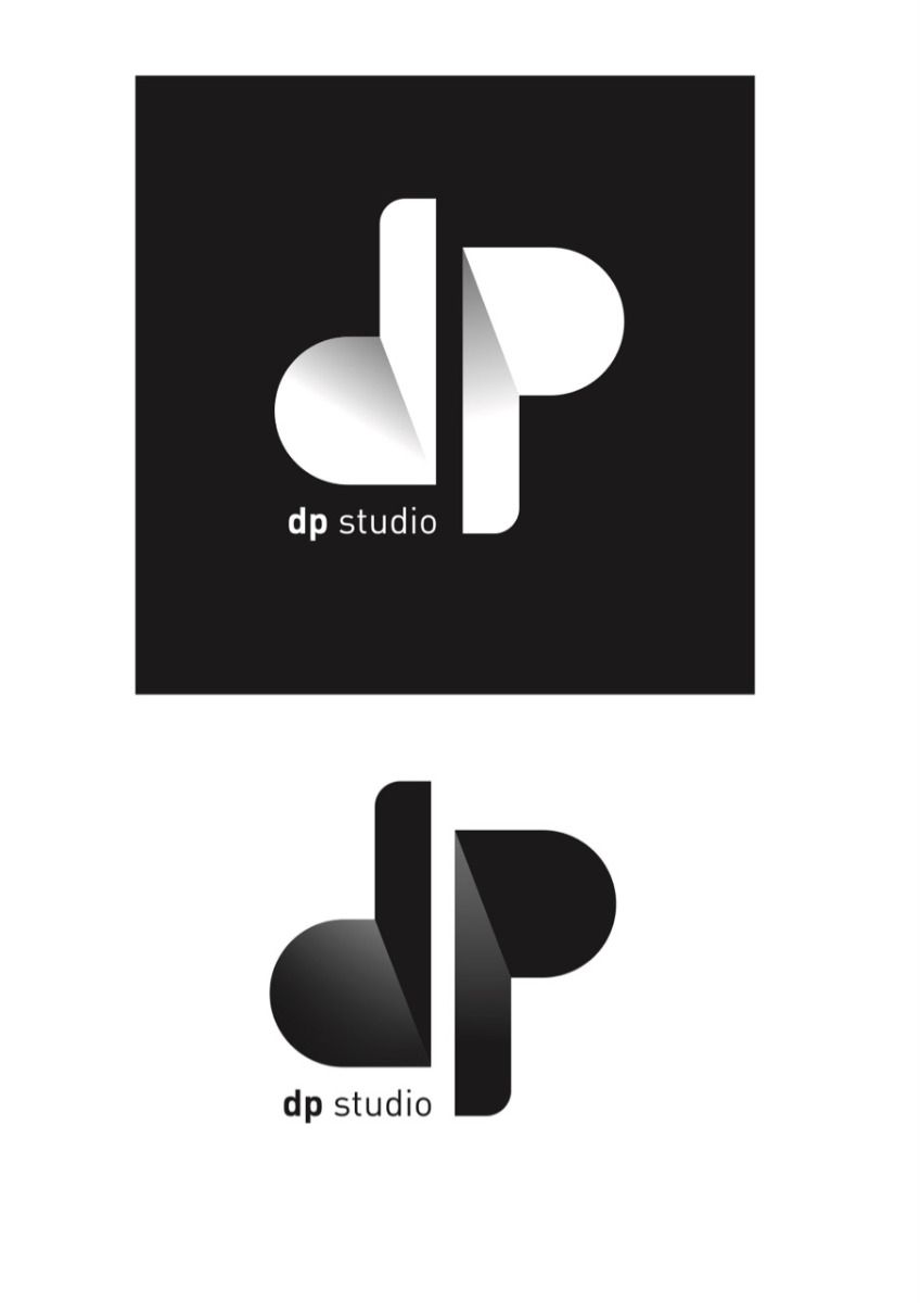 logo dp studio