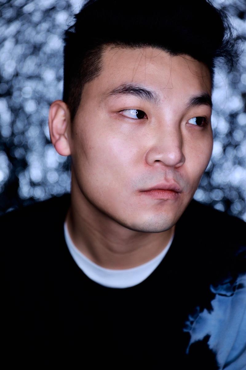 portrait Shibo Li dp studio